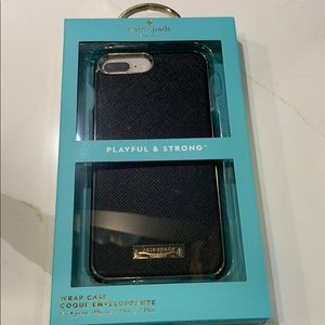 Kate Spade NEW phone case 7/8 plus